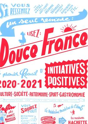 Douce france édition 2021